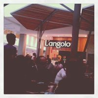 Photo taken at L'Angolo by Lucas S. on 3/31/2013