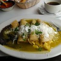 Photo taken at Café Ventura by Ixra on 9/23/2012