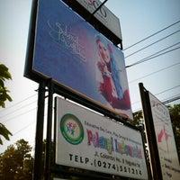 Photo taken at FRESCO Photography by Mutiara N. on 8/27/2013