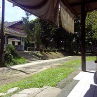 Photo taken at Institut Teknologi Indonesia (ITI) by Al G. on 4/20/2014