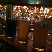 Photo taken at Six Pence Pub by Jacqui B. on 6/2/2013