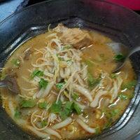 Photo taken at Recezz Foodcourt by Nur S. on 6/8/2013