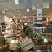 Photo taken at Daylesford Organic by Sang-hee S. on 6/24/2013