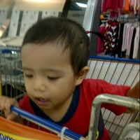Photo taken at Tesco Extra by adzhar raffiei a. on 10/10/2012