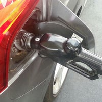 Photo taken at Costco Gasoline by B M. on 11/14/2012