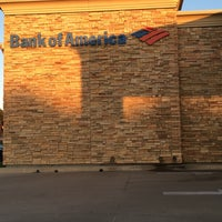 Photo taken at Bank of America by Sha'Quana on 11/2/2015