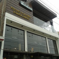 Photo taken at Villa Chicken & Grill by Ivan Carlos F. on 6/16/2013