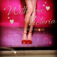 Photo taken at Victoria's Secret by William on 1/29/2013