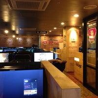 Photo taken at 강호 PC cafe by freddi j. on 9/4/2013