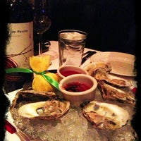 Photo taken at The Capital Grille by Pinky on 1/27/2013