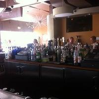 Photo taken at Hunter's Palm Springs by Karen J. on 10/24/2012