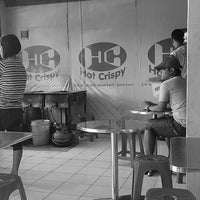 Photo taken at Hot Crispy (HC) by gerai i. on 9/8/2013