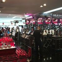 Photo taken at Sephora by Nook on 12/13/2012