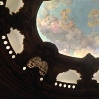 Photo taken at Boston Opera House by SoYoung C. on 3/23/2013