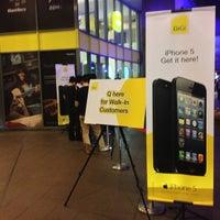 Photo taken at DiGi Center by Allen k. on 12/13/2012