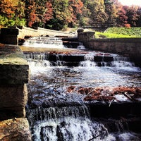 Photo taken at Ashland State Park by C.C. C. on 10/20/2012
