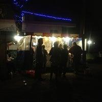 Photo taken at Tacos LA TERMITA by Josue P. on 12/19/2012