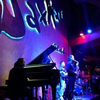 Photo taken at Saxn'art Jazz Club by walbat on 6/17/2016