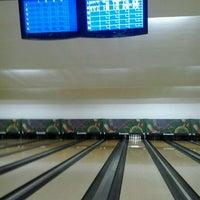 Photo taken at 88 Hokki Bowling Center by Wahyu R. on 12/29/2012