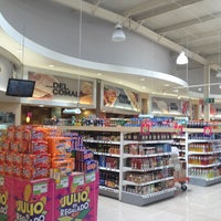 Photo taken at Mega Comercial Mexicana by Karla P. on 7/4/2013