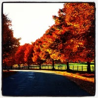 Photo taken at Darnestown, Maryland by Mike Y. on 11/6/2013