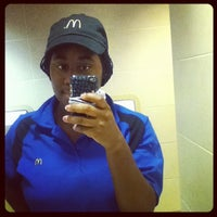 Photo taken at McDonald's by Angelina M. on 7/31/2013