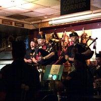 Photo taken at Ireland's Own Pub by Vanessa S. on 12/2/2012