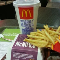 Photo taken at McDonald's by Peter P. on 7/2/2013