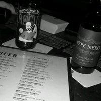 Photo taken at Atkins Park Tavern by Sean R. on 1/4/2013