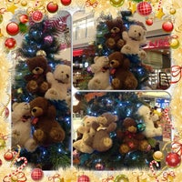 Photo taken at SM Department Store by Amy A. on 12/1/2013