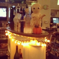 Photo taken at Beach House Cafe by KatePolish on 10/17/2012