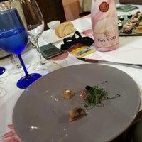 Photo taken at El Bodegon Restaurante - Mesón by Max1mD on 5/12/2015
