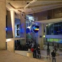 Photo taken at UGC Ciné Cité Les Halles by Avilon J. on 10/30/2012