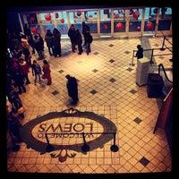 Photo taken at AMC Loews 34th Street 14 by Rafael on 1/16/2013
