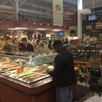 Photo taken at Whole Foods Market by Matthew W. on 11/21/2012