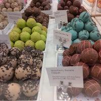 Photo taken at Godiva Chocolatier by  Keagan on 6/24/2013
