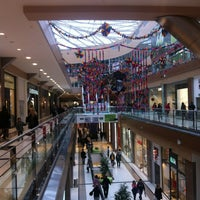 Photo taken at The Mall Athens by Mirella V. on 3/2/2013