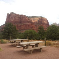 Photo taken at Coconino National Forest by Alex M. on 8/2/2014