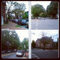 Photo taken at DC Public Library - Northeast by Jay G. on 10/3/2012
