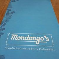 Photo taken at Mondongos by Daniel L. on 6/16/2013