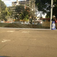 Photo taken at Bankstown Station by Shannon on 12/17/2012