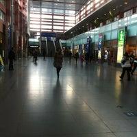Das Foto wurde bei Innsbruck Hauptbahnhof von Ma3x am 1/14/2013 aufgenommen