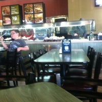 Photo taken at Jason's Deli by Sportsnstuff S. on 3/27/2013
