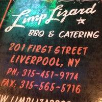 Photo taken at Limp Lizard by Dorlan C. on 11/30/2012