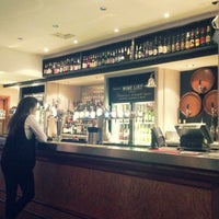 Photo taken at The Montagu Pyke (Wetherspoon) by vickie m. on 4/24/2013