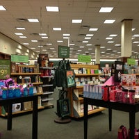 Photo taken at Barnes & Noble by Jaime B. on 8/2/2013
