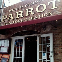 Photo taken at Parrot Lounge by Walter S. on 3/20/2013
