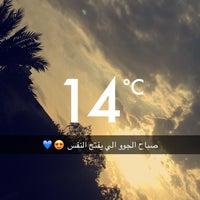 Photo taken at اشارة فحيحيل by NOURA S. on 11/22/2016