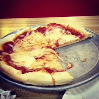 Photo taken at Mario's Pizza Palace by Christopher L. on 11/25/2012