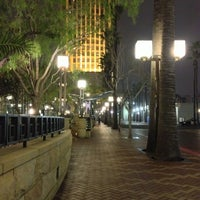 Photo taken at FlyAway - Union Station to LAX by FRancisco A. on 3/17/2013